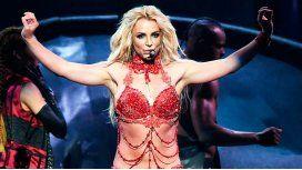 Mataron a Britney Spears