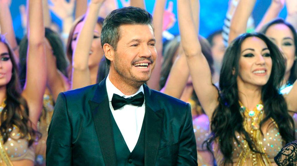 Marcelo Tinelli confirmó su vuelta a la TV
