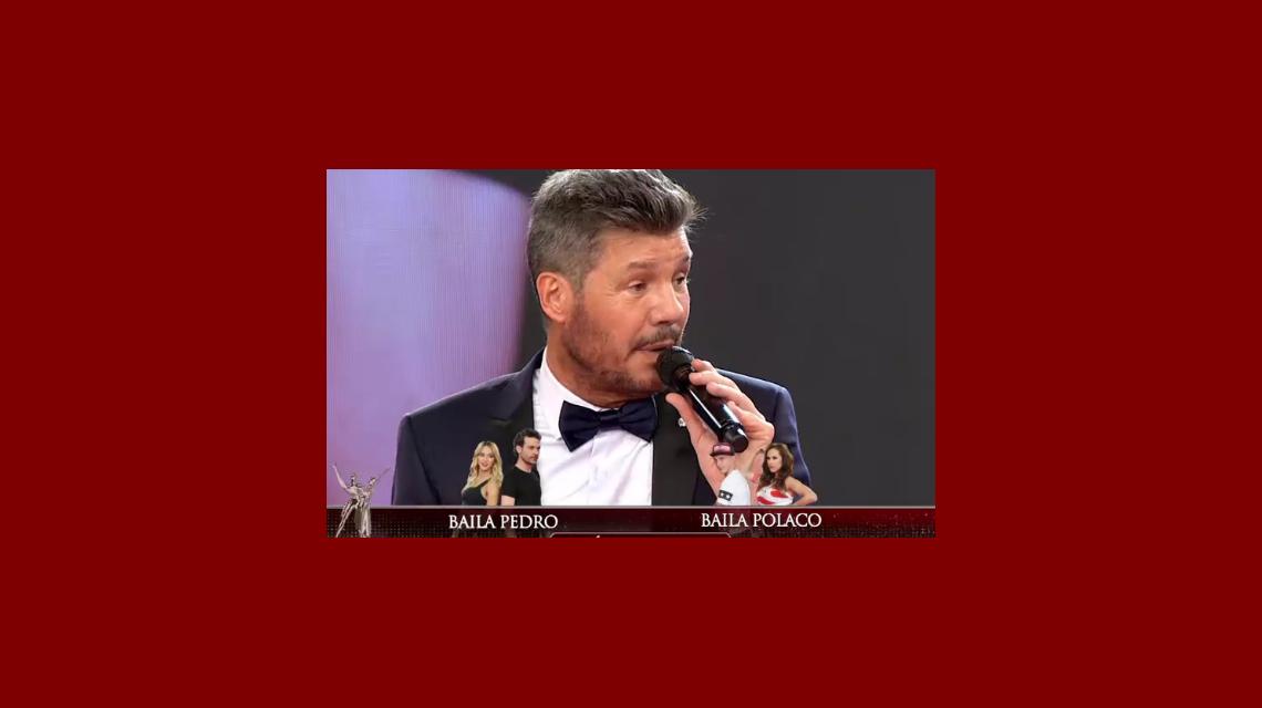 Marcelo Tinelli habló de las acusaciones de fraude