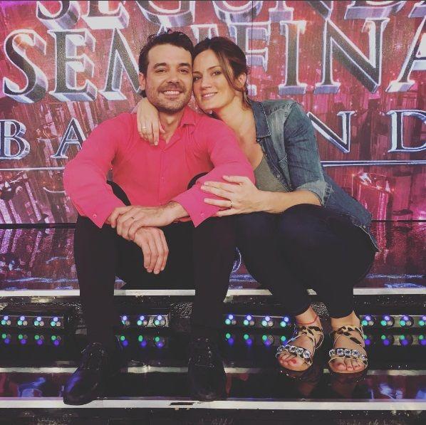 Pedro y Paula