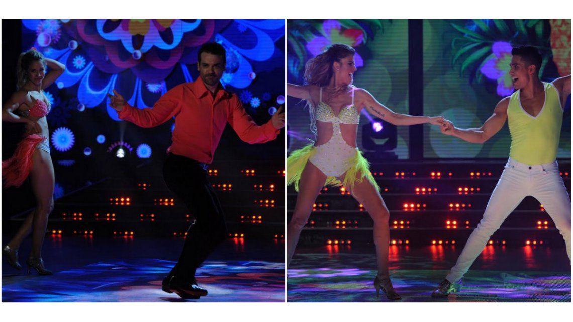 Reviví las coreografías de la semifinal del Bailando