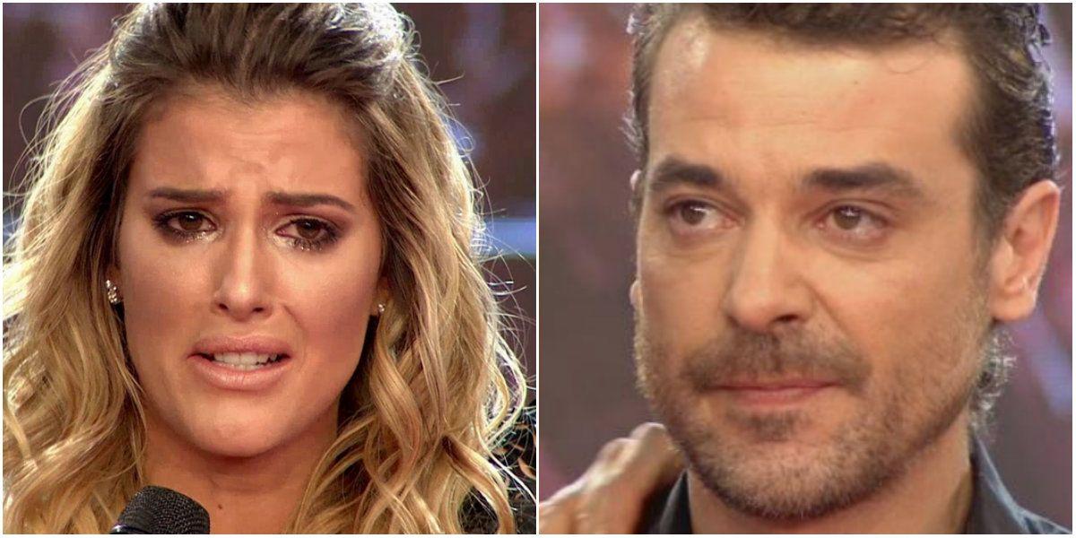 La semifinal más triste: Marcelo Tinelli, Pedro Alfonso y María del Cerro, angustiados por la muerte de Santiago Vázquez