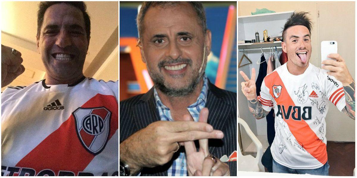 River se consagró Campeón de la Copa Argentina y los hinchas famosos estallaron de alegría en Twitter