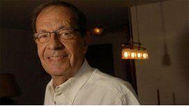 Guillermo Bredeston, internado en terapia intensiva