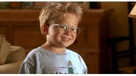 Jonathan Lipnicki en Jerry Maguire, 1996