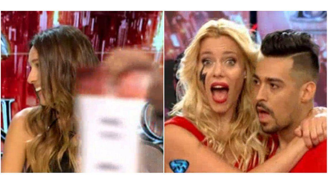 Nicole Neumann dejó afuera a Ángela Torres: sonrisa y un comentario de Pampita por el resultado
