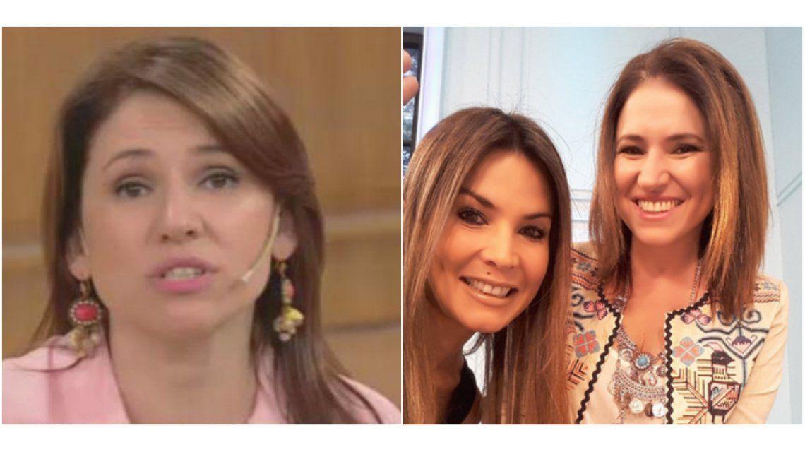 ¿Fernanda Iglesias fue despedida de Nosotros a la mañana?