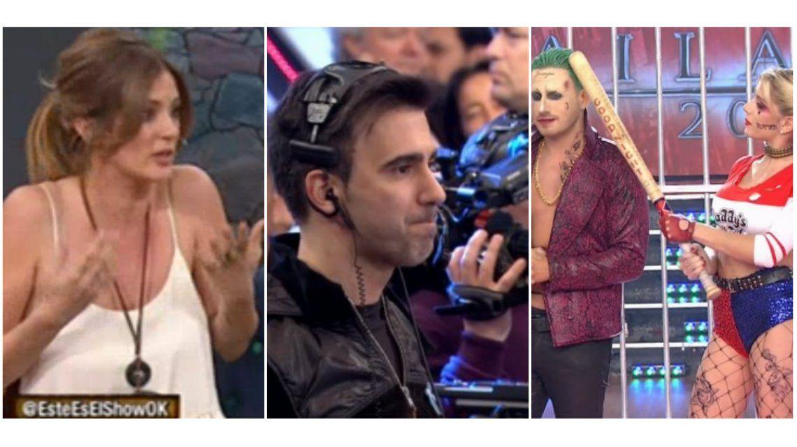Paula Chaves opinó sobre Fede Bal y Laurita Fernández