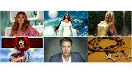 ¿En qué creen los famosos? mitos