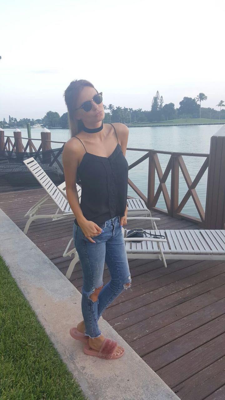 La nueva vida de Érika Mitdank