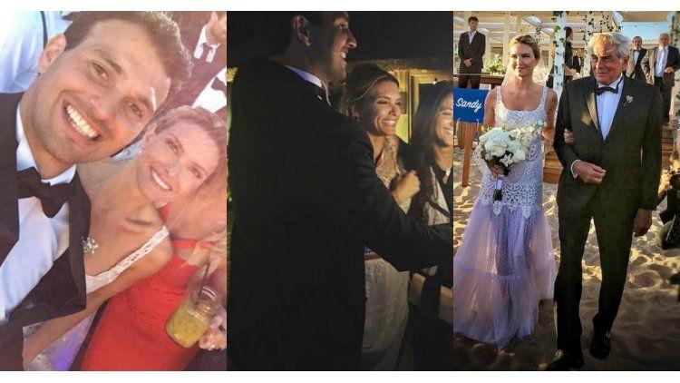 El casamiento de Sofía Zamolo