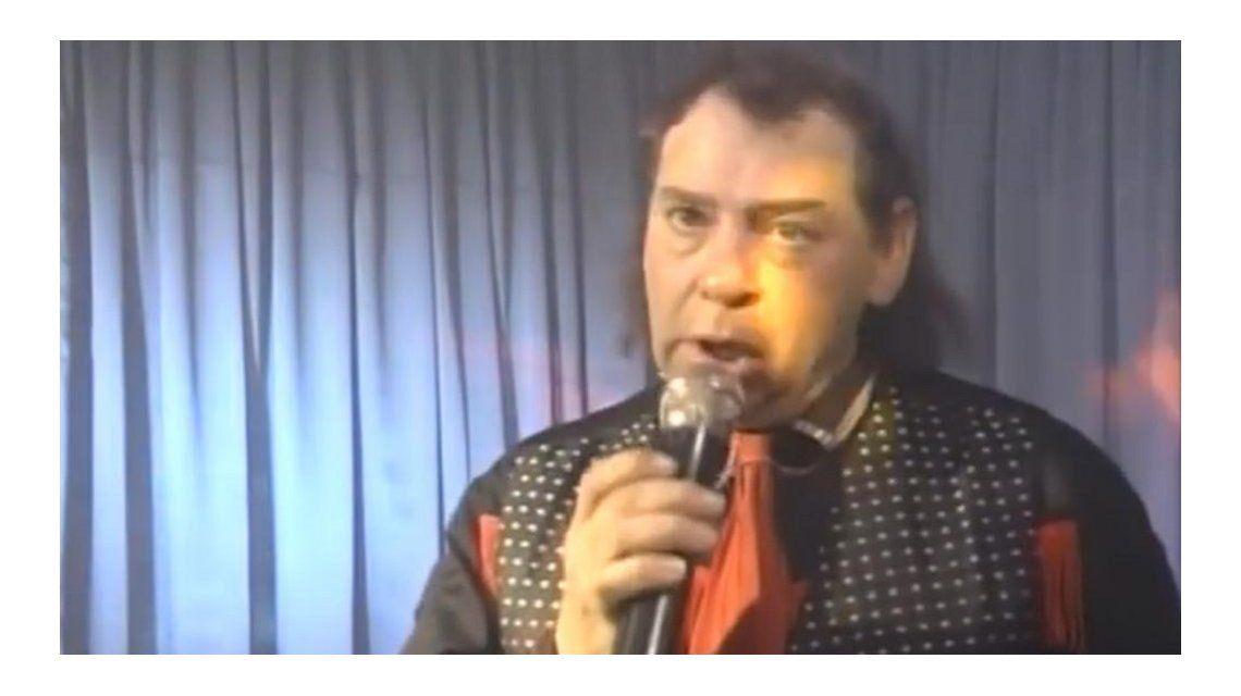 Murió Fabián Show