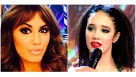 Ángela Torres, ¿indignada por la presencia de Lali en ShowMatch?