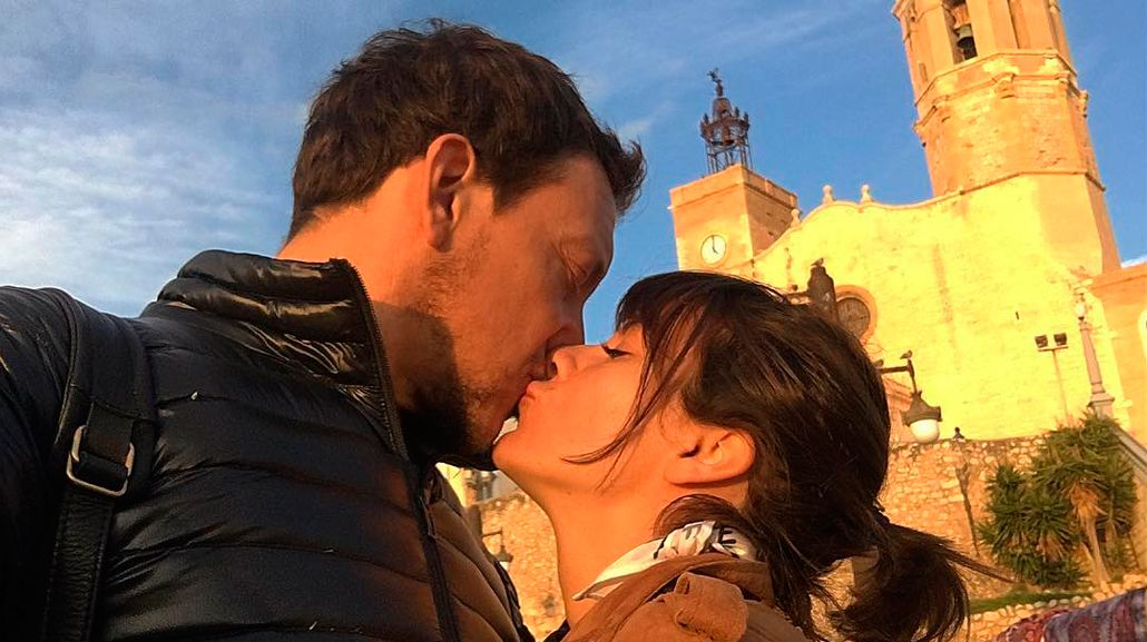 El casamiento de Gime Accardi y Nico Vázquez