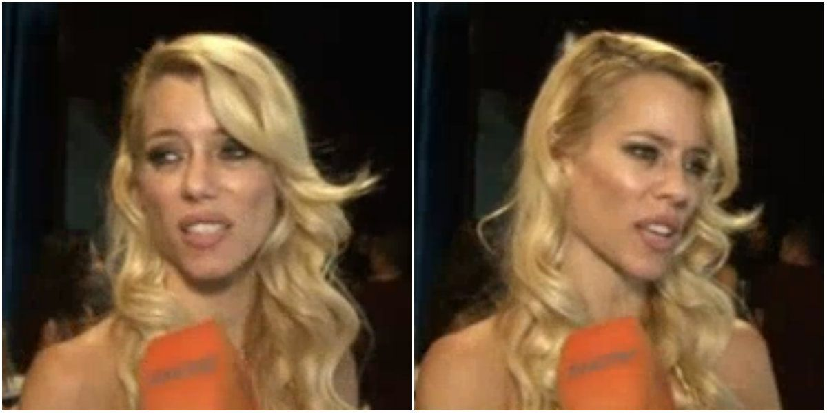 Nicole Neumann habló del ataque del llanto en ShowMatch