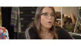 Malena Guinzburg habló de su denuncia