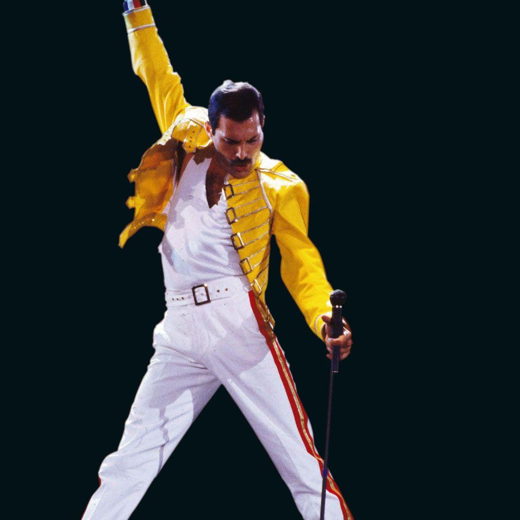 25 años sin Freddie Mercury.