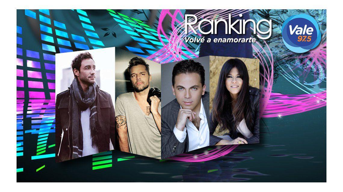 El Ranking Vale del 19/11.