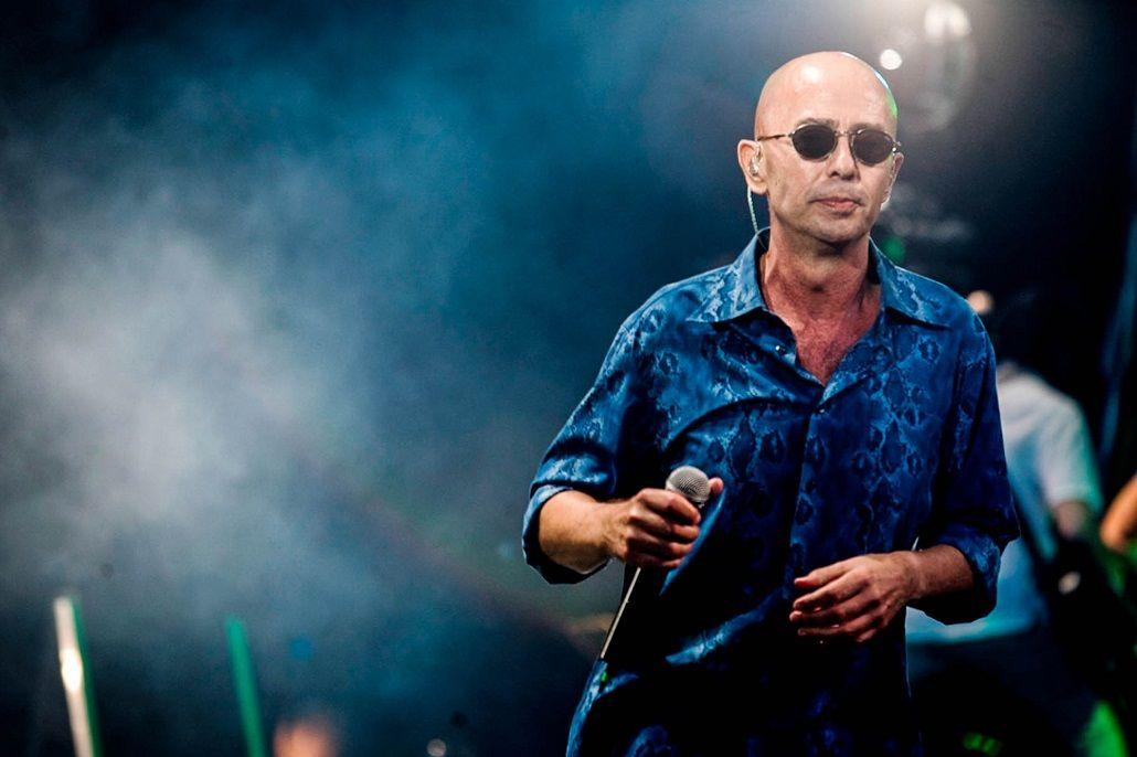 El Indio Solari tocará en Olavarría en 2017.
