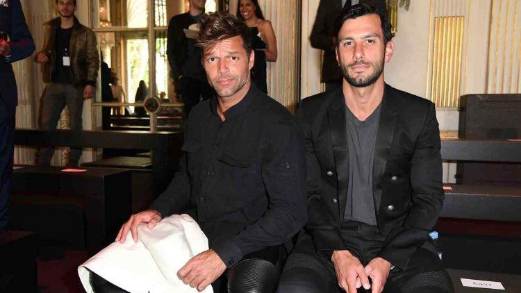 Cómo será la fiesta de casamiento de Ricky Martin y su pareja.