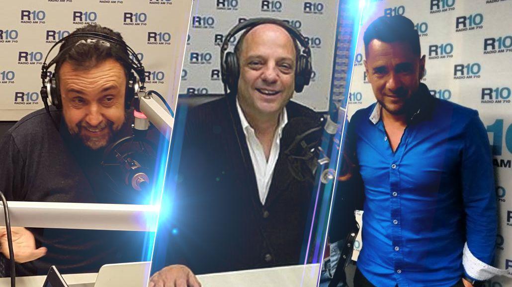 Radio 10 renueva su programación.