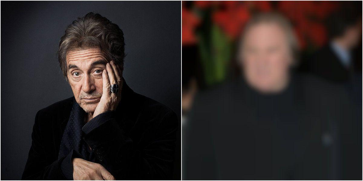 Después de Al Pacino, Gérard Depardieu llega al Teatro Colón