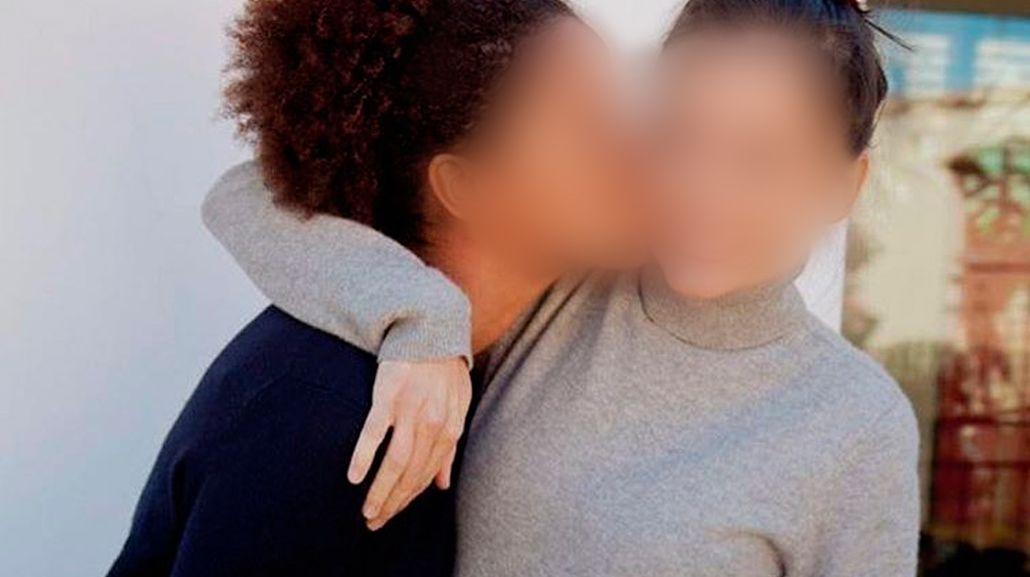 La actriz española confirmó su embarazo con una foto