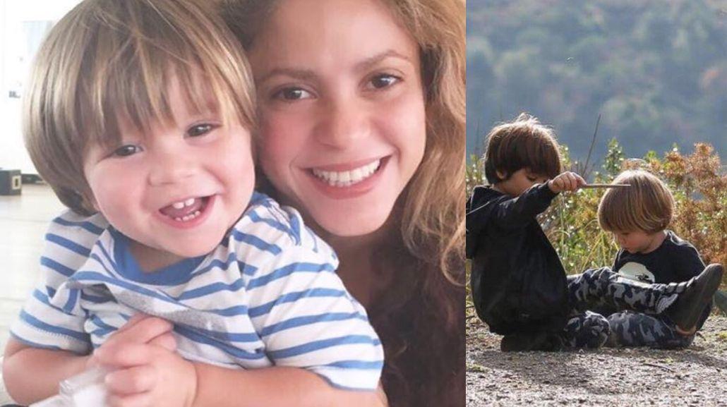 El mensaje de Shakira tras el alta de su hijo: Todo está bajo control.