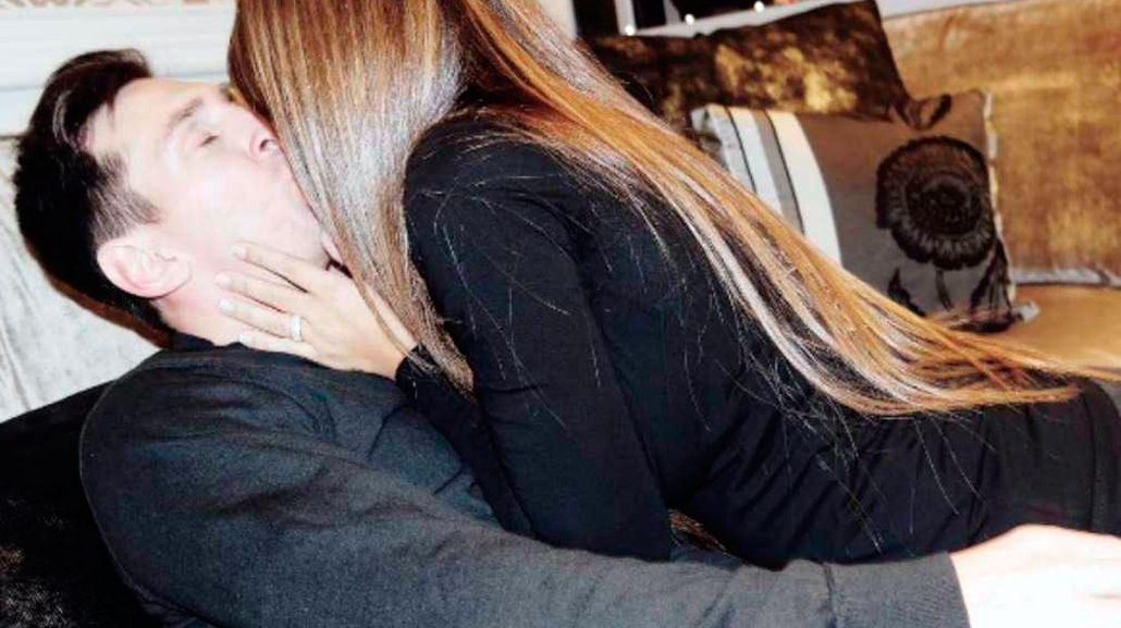 El secreto sexual de Lionel Messi.
