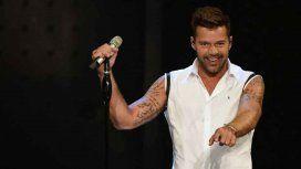 Ricky Martin, a siete años de confesar su homosexualidad