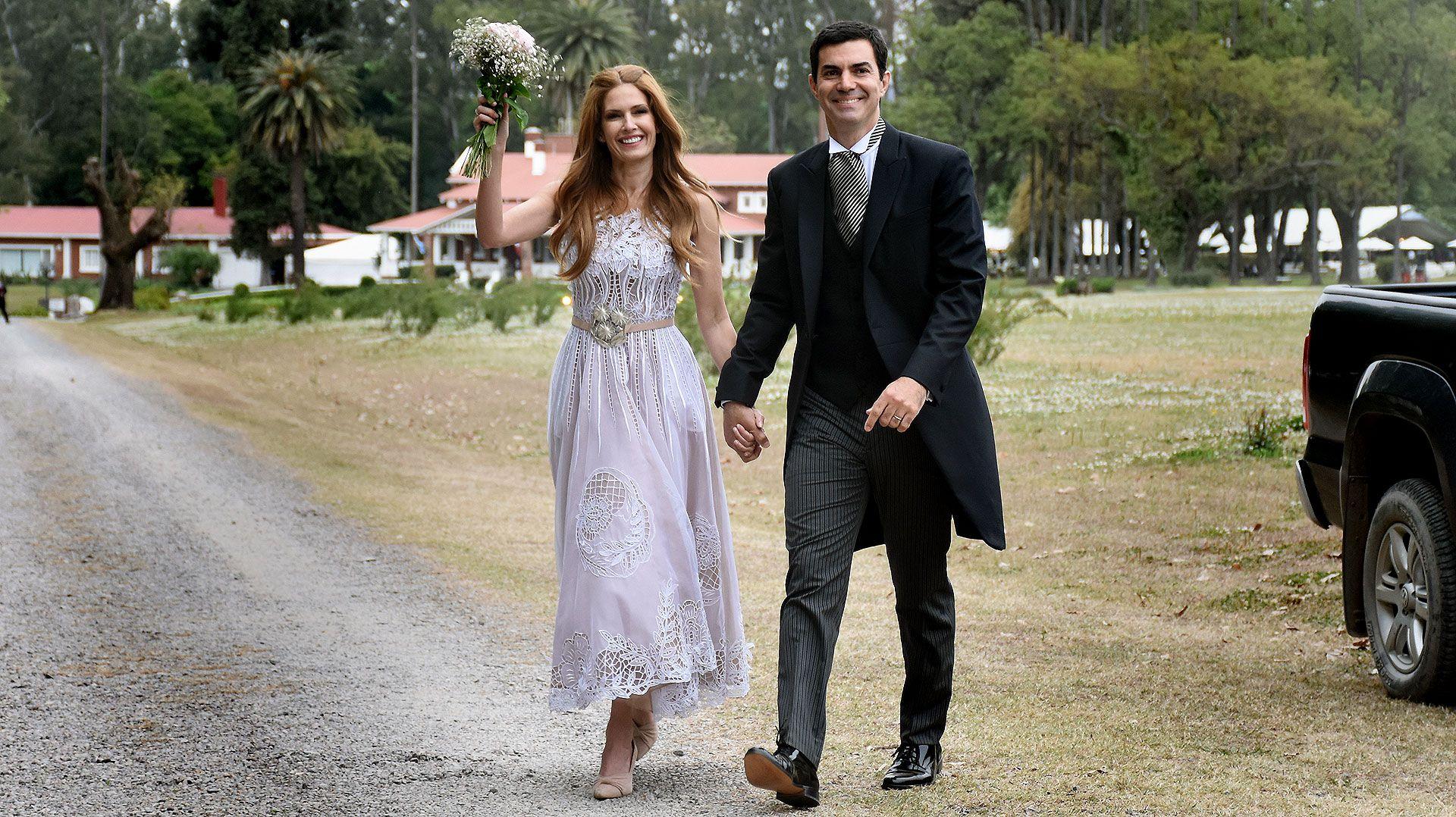 Juan Manuel Urtubey dijo que pensó en casarse en secreto.