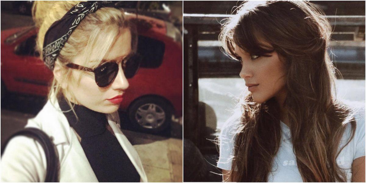 Laurita Fernández dijo que no quiere cruzarse con Barbie Vélez.