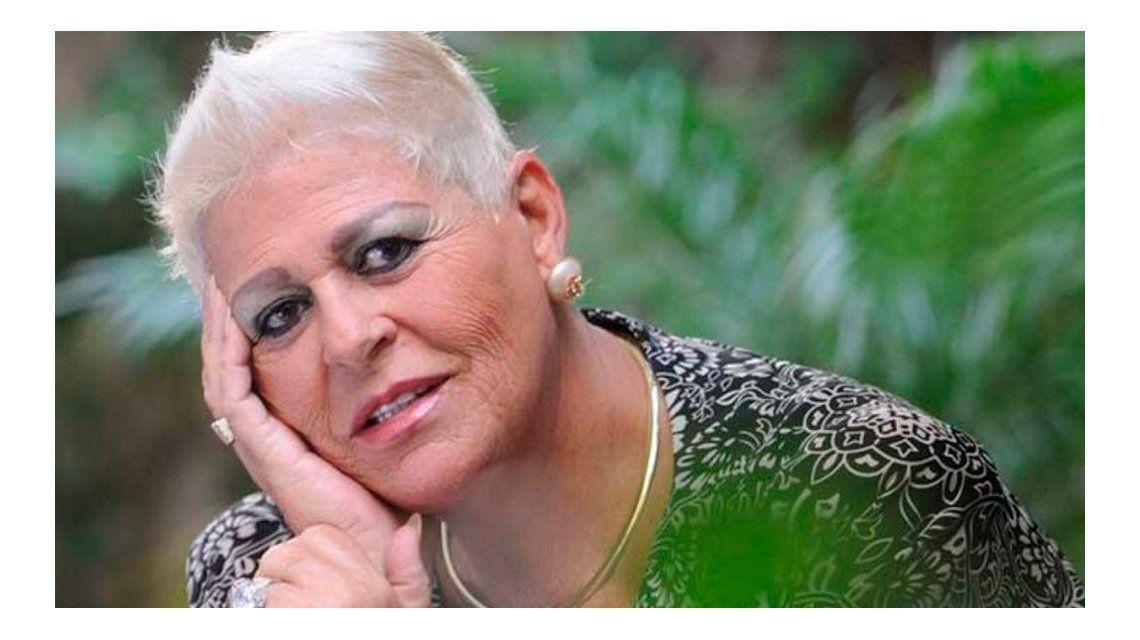 María Martha Serra Lima reveló la historia de su hermano