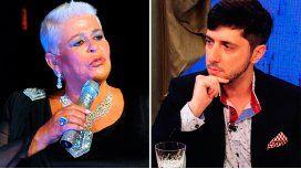 María Martha Serra Lima, contra los homosexuales