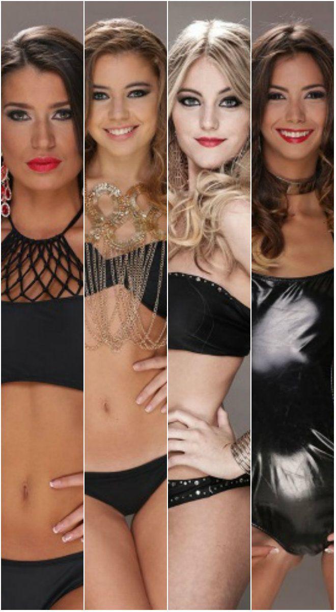 Miss Universo Argentina: conocé a las finalistas