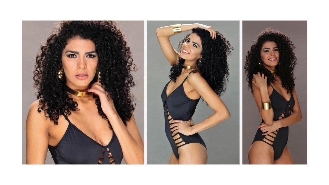 Lucia Lujan Barreto