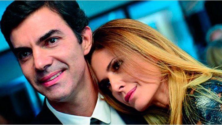 Isabel Macedo y Juan Manuel Urtubey se fueron de luna de miel a Europa