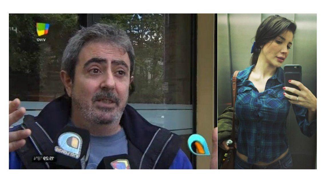 Eduardo de la Puente ninguneó su relación con Andrea Rincón: Nos vimos un par de veces pero ya está