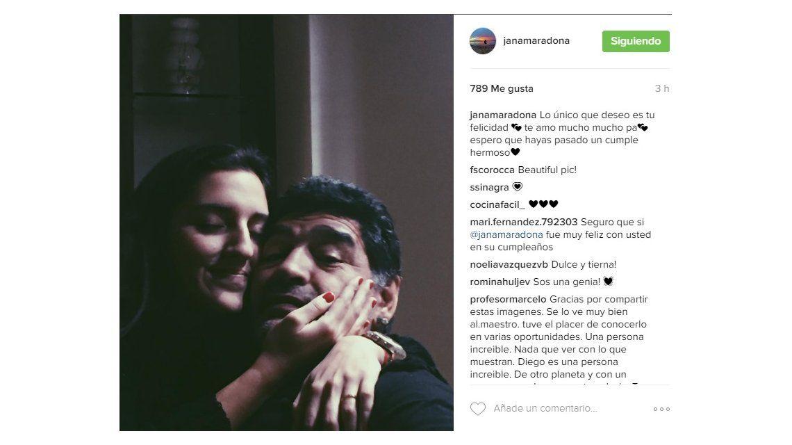 Jana y Diego