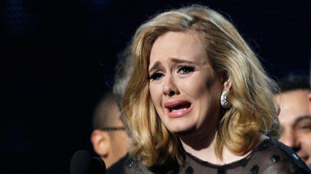Las confesiones de Adele.