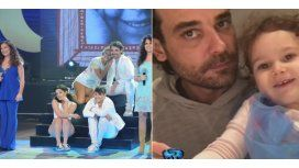Pedro Alfonso invitó a Patricia Sosa y Sandra Mihanovich al homenaje de María Elena Walsh ¡y cantó con Olivia!