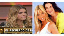 María del Cerro se quebró al recordar a Romina Yan y Cris Morena escribió: Toco el cielo y la toco a ella