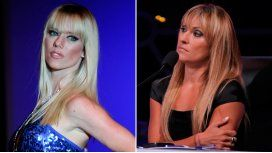 Nicole Neumann demandaría a Marcela Tauro.