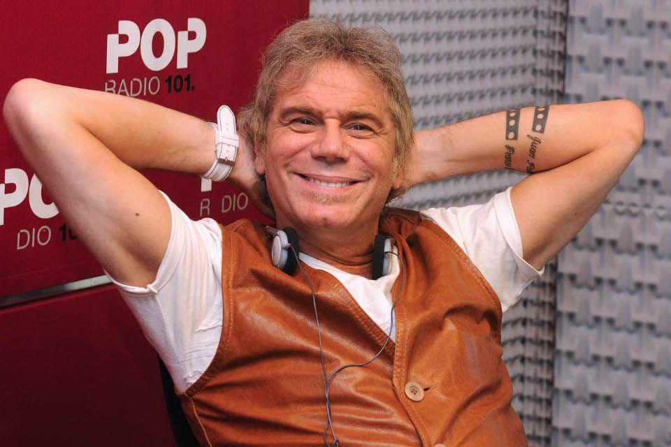 Beto Casella renunció a los Martín Fierro de radio.