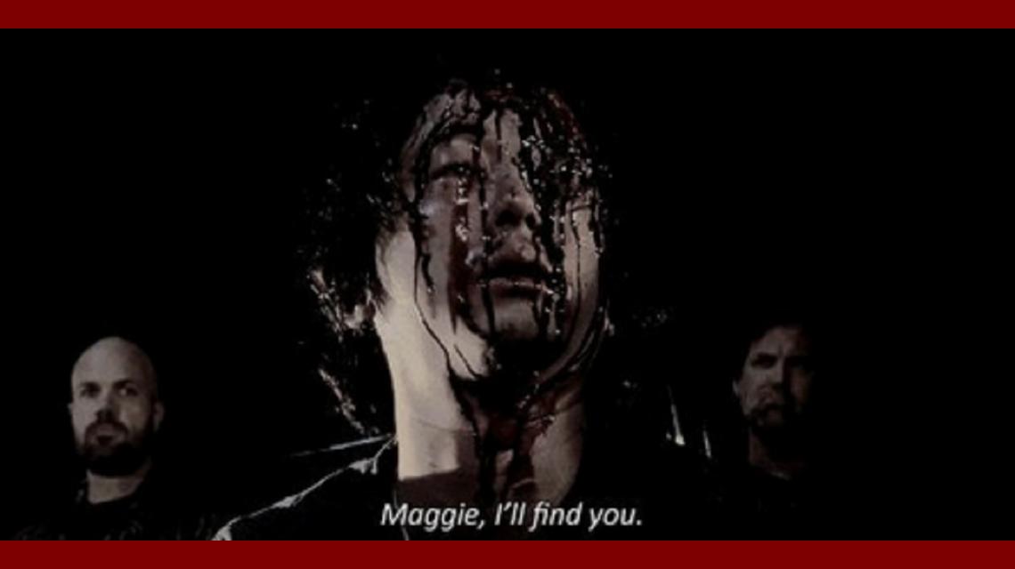 Furor en Argentina por el estreno de la séptima temporada de The Walking Dead y la muerte de Glenn