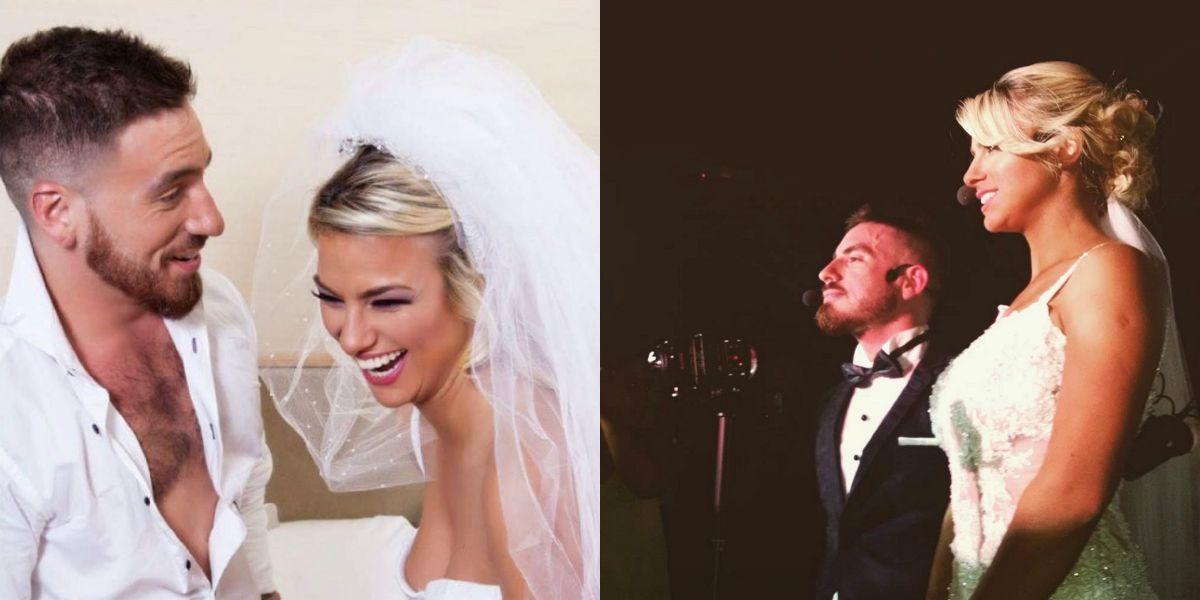 El lado B de la falsa boda de Ailén Bechara y Fede Bal: promesas incumplidas y el papelón de Flor de la V