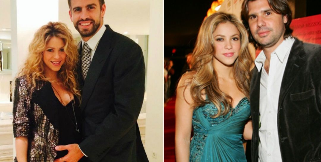 Piqué reveló cómo empezó su relación con Shakira: Ella tenía pareja