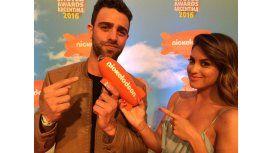 Morning Time, de Agustina Casanova y Diego Poggi, ganó como programa favorito de radio