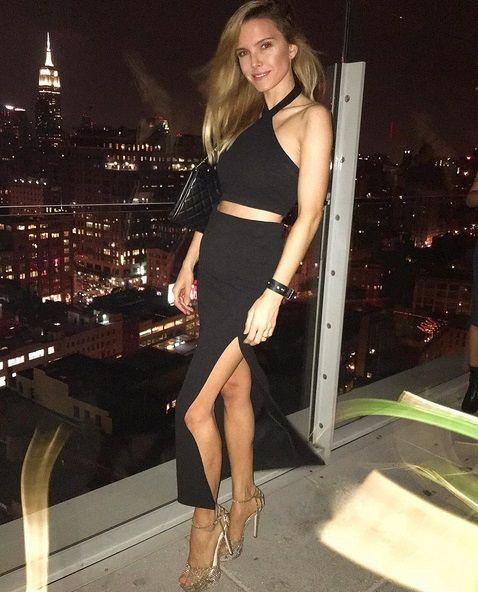 Polémica foto de Sofía Zámolo muy delgada: ¿Quién no baja de peso antes de casarse?