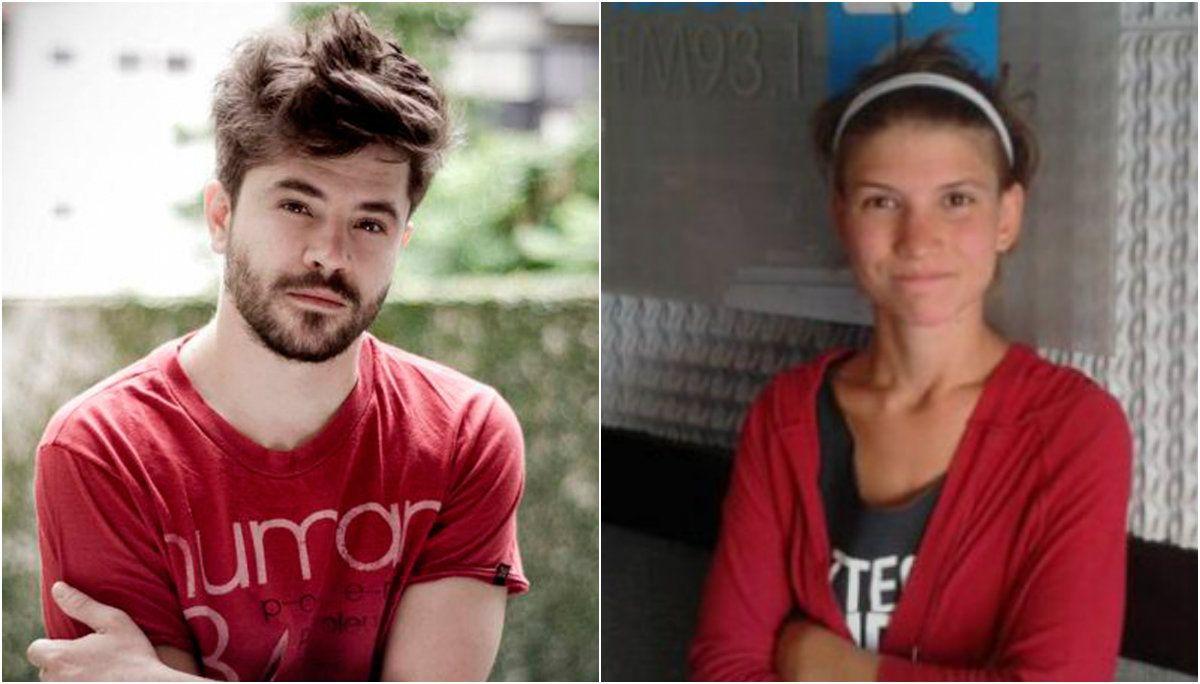 Felipe Colombo habló del cambio de vida de Camila Bordonaba: Se desconectó por completo